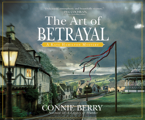 The Art of Betrayal Cover Image