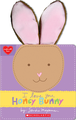 I Love You, Honey Bunny (Made With Love) Cover Image
