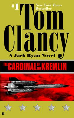 The Cardinal of the Kremlin Cover Image