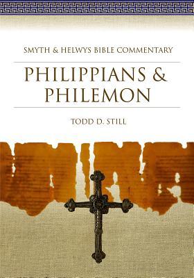 Philippians & Philemon (Smyth & Helwys Bible Commentary) Cover Image
