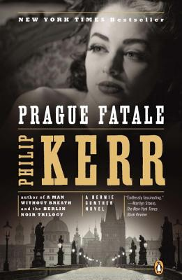 Prague Fatale Cover Image