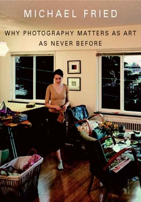 Why Photography Matters as Art as Never Before Cover