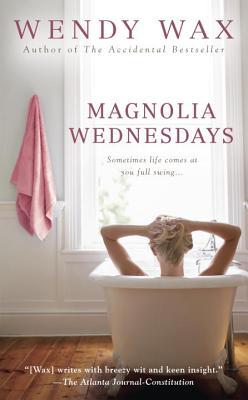 Magnolia Wednesdays Cover