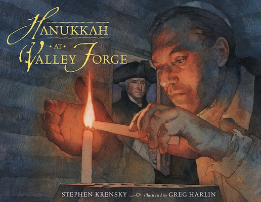 Hanukkah at Valley Forge Cover Image