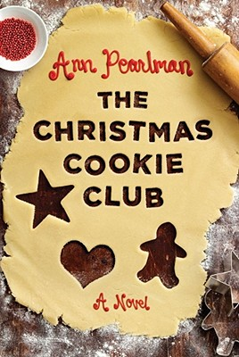 The Christmas Cookie Club Cover