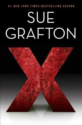 X Grafton Sue