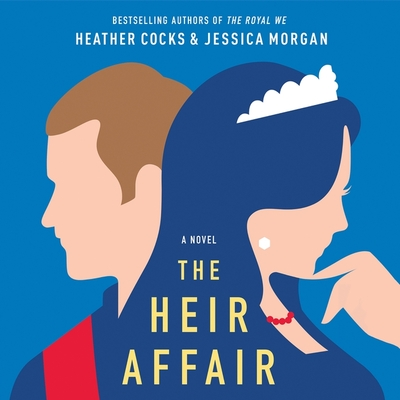 The Heir Affair Lib/E Cover Image
