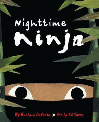 Nighttime Ninja Cover