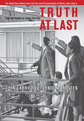 Truth at Last Cover