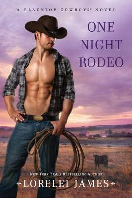One Night Rodeo Cover