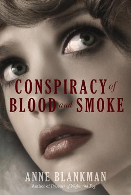Cover for Conspiracy of Blood and Smoke