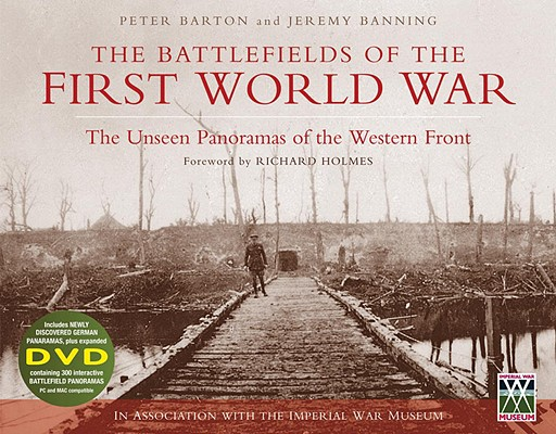 The Battlefields of the First World War Cover