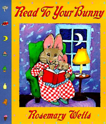 Read to Your Bunny Cover