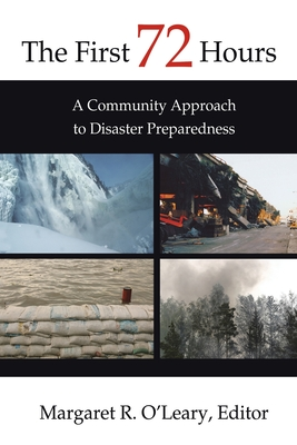 The First 72 Hours: A Community Approach to Disaster Preparedness Cover Image