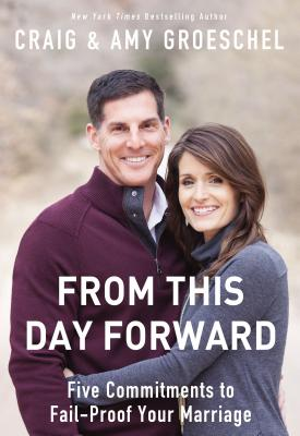 From This Day Forward Cover