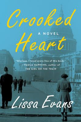 Crooked Heart Cover Image