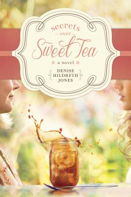Secrets Over Sweet Tea Cover