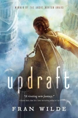 Updraft: A Novel (Bone Universe #1) Cover Image