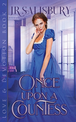 Once Upon a Countess Cover Image