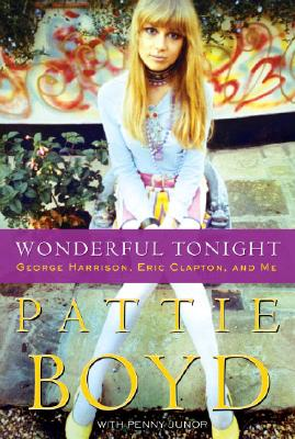 Wonderful Tonight: George Harrison, Eric Clapton, and Me Cover Image