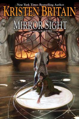 Mirror Sight (Green Rider #5) Cover Image
