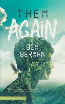 Cover for Then Again