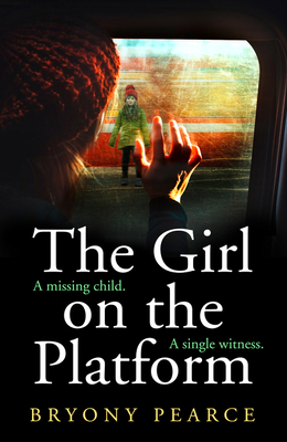 The Girl on the Platform Cover Image