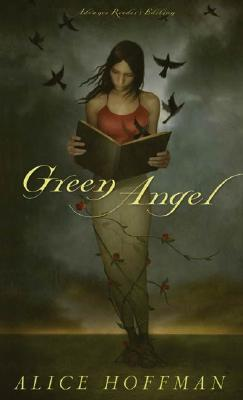 Green Angel Cover