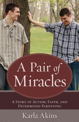 A Pair of Miracles Cover