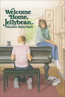 Cover for Welcome Home, Jellybean