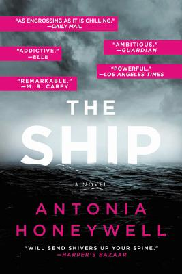Cover for The Ship