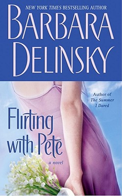 Flirting with Pete Cover