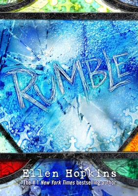 Rumble Cover Image
