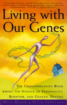 Living with Our Genes Cover