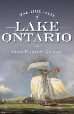 Maritime Tales of Lake Ontario Cover Image