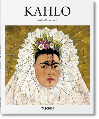 Kahlo Cover Image