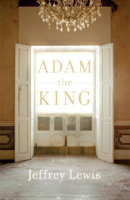 Adam the King Cover