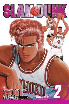 Slam Dunk, Vol. 2 Cover Image
