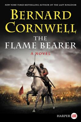 The Flame Bearer (Saxon Tales) Cover Image