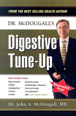 Dr. McDougall's Digestive Tune-Up Cover Image