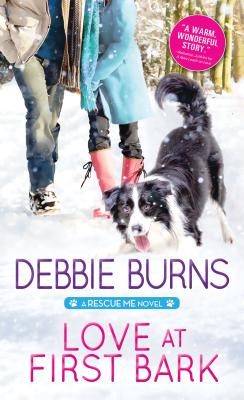 Love at First Bark (Rescue Me #4) Cover Image