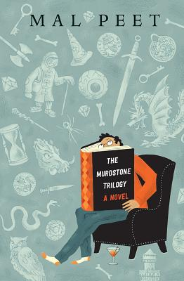 The Murdstone Trilogy Cover Image