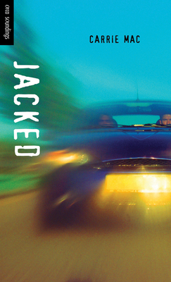 Jacked (Orca Soundings) Cover Image