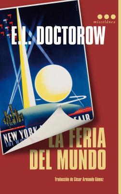 La Feria del Mundo = World's Fair Cover Image