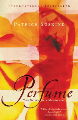 Perfume: The Story of a Murderer Cover Image
