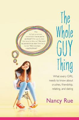 The Whole Guy Thing Cover