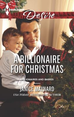 A Billionaire for Christmas Cover