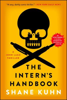 The Intern's Handbook: A John Lago Thriller Cover Image