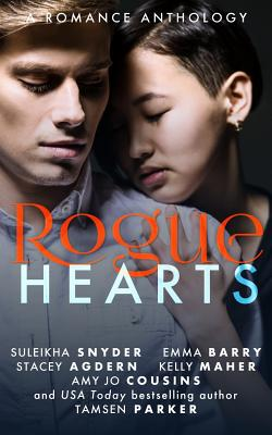 Rogue Hearts Cover Image