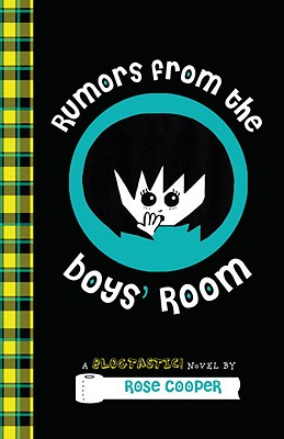 Rumors from the Boys' Room Cover